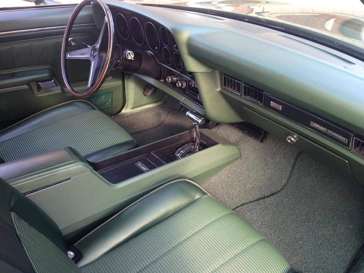 1972 Ford Gran Torino Sport For Sale 1803612 Ford Torino Ford