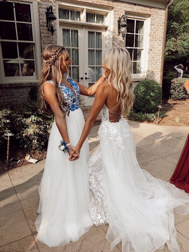 VSCO brookeshaheen pureluxuriess Prom photoshoot