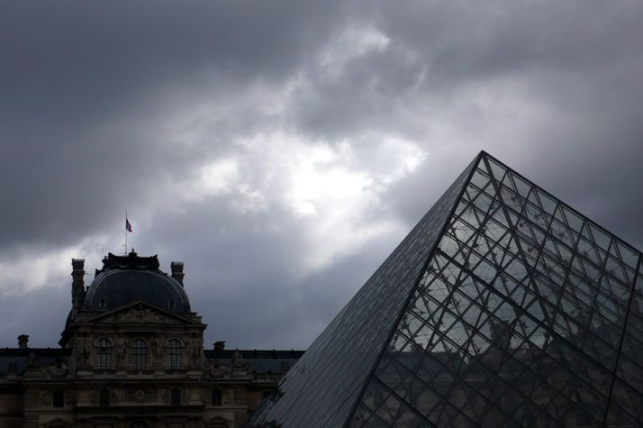 Louvre | Flickr - Photo Sharing!