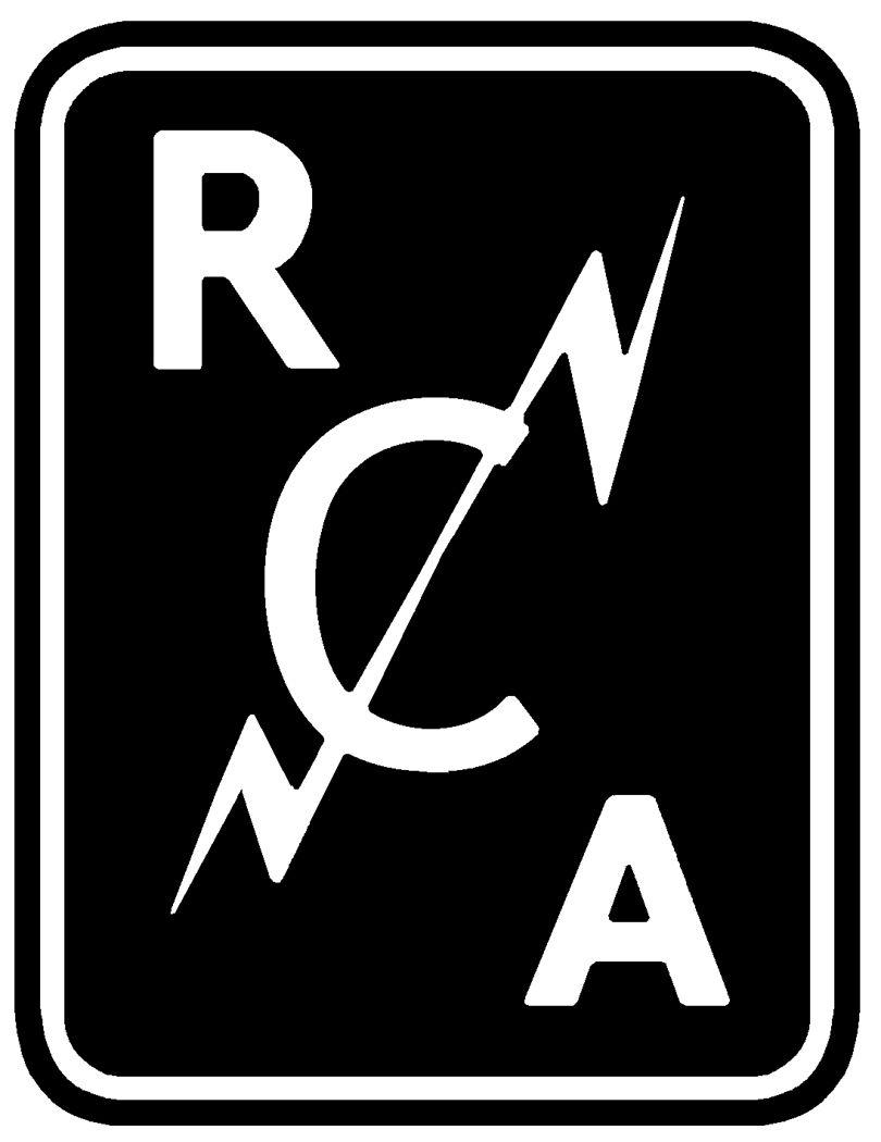 rca logo - Google Search | RCA | Retro logos, Logos, Logo branding