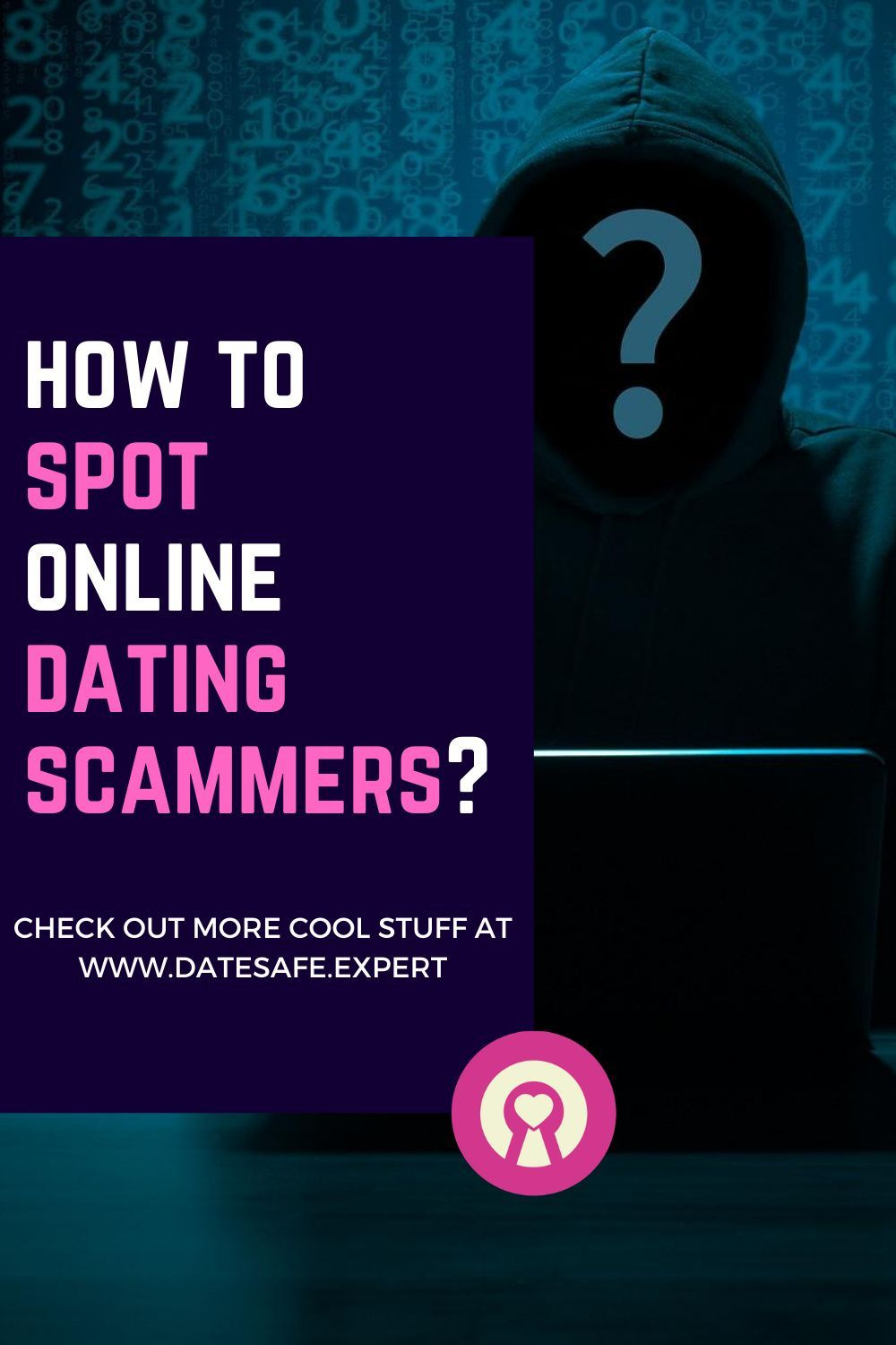 How To Spot Online Dating Scammers Online Dating Dating Scammers