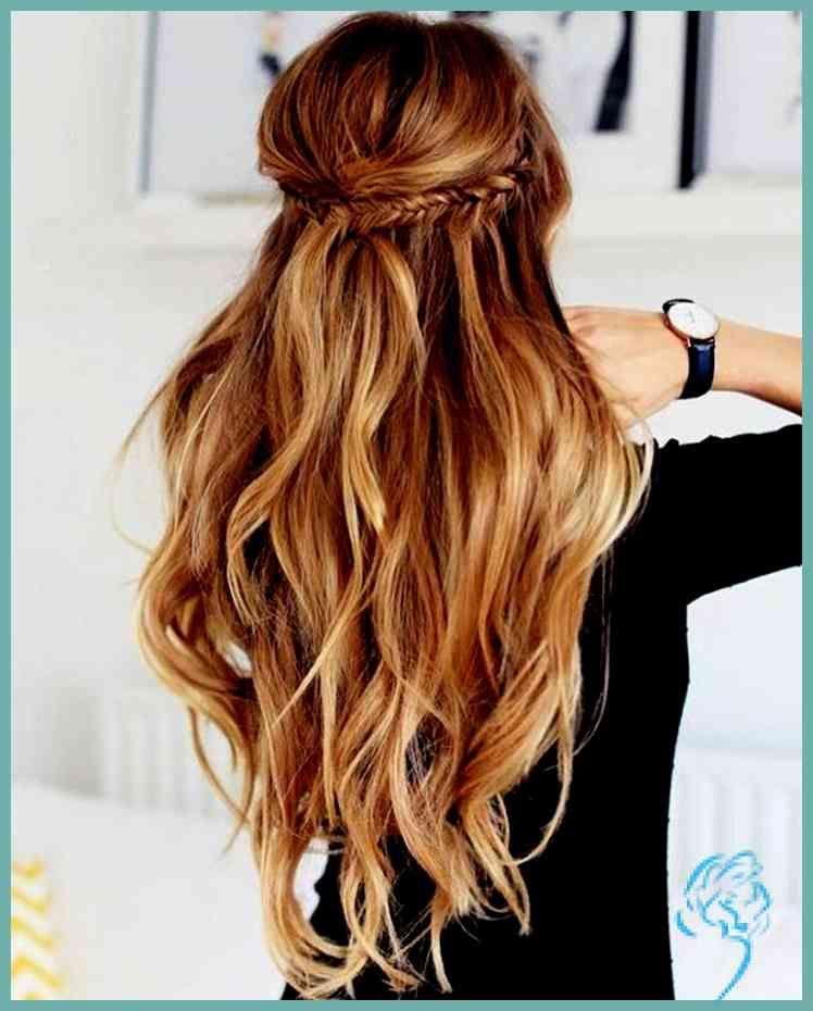 45+ Frisuren lange haare Ideen