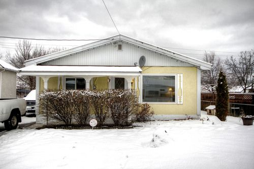360 Dougal, Kelowna BC - Excellent Starter Or Investment!
