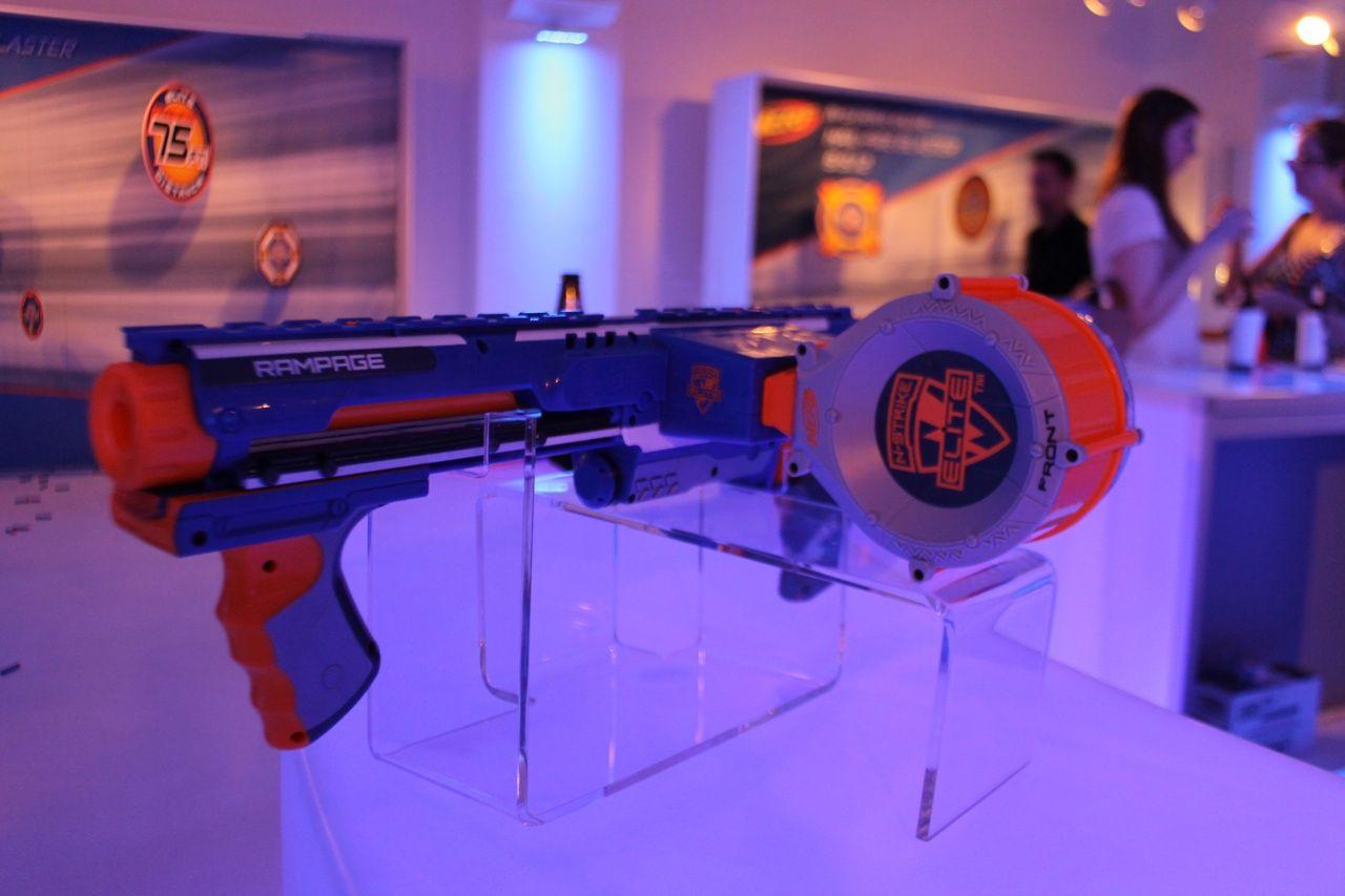 Top 10 Best Elite Nerf Guns ...