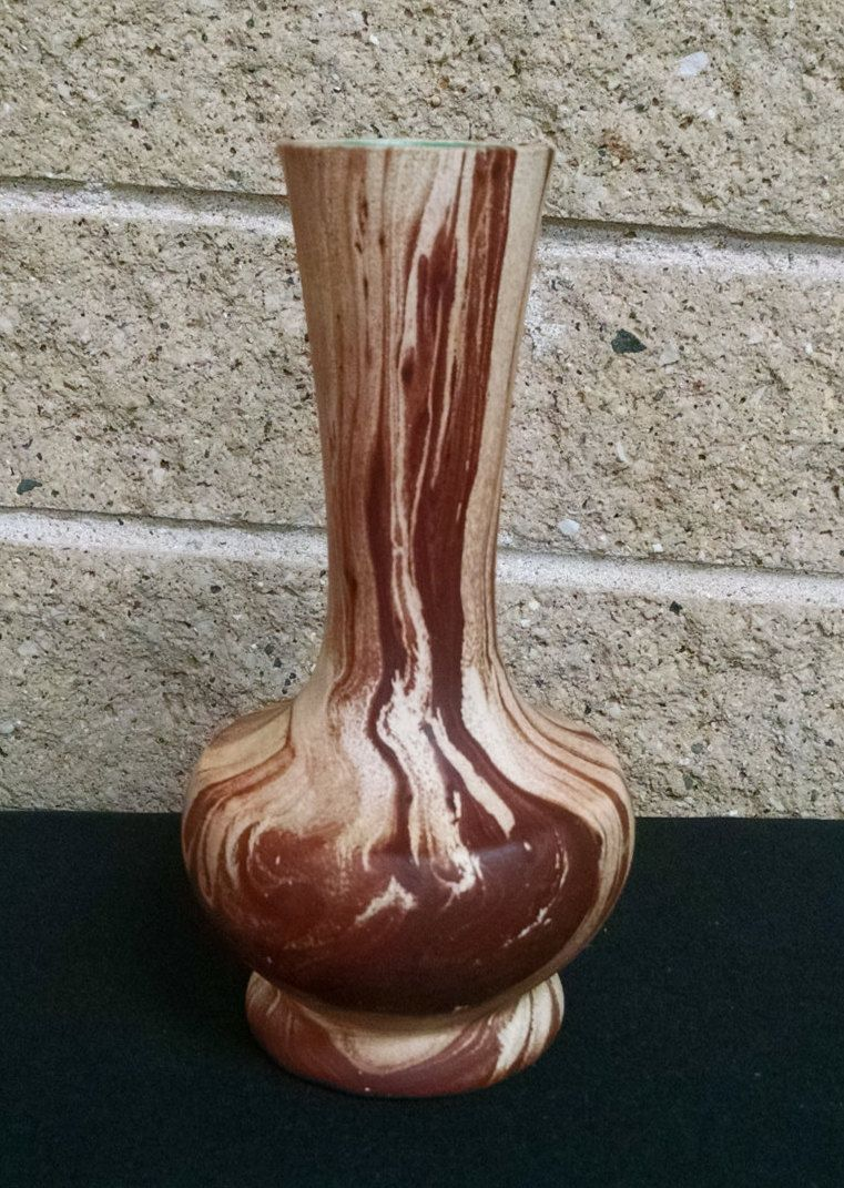 Rocky mountain pottery romco pine scented vase wood grain rocky mountain pottery romco pine scented vase wood grain ceramic mid century pottery vase by classyvintageglass on etsy reviewsmspy