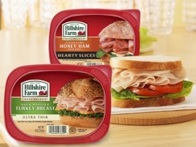 New 0 55 1 Hillshire Farms Lunchmeat Coupon 1 53 At Target More Deals Hillshire Farm Lunch Meat Kroger