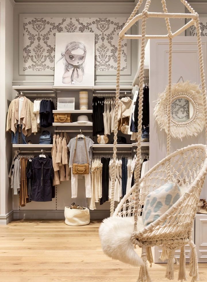 Bardot Junior Recently Opened The Latest Flagship Concept At