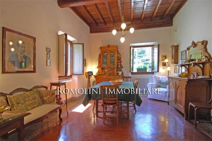 Estate for Sale at Tuscany - ESTATE FOR SALE IN FLORENCE. MASTER VILLA IN CHIANTI REGION Firenze, Florence,50100 Italy