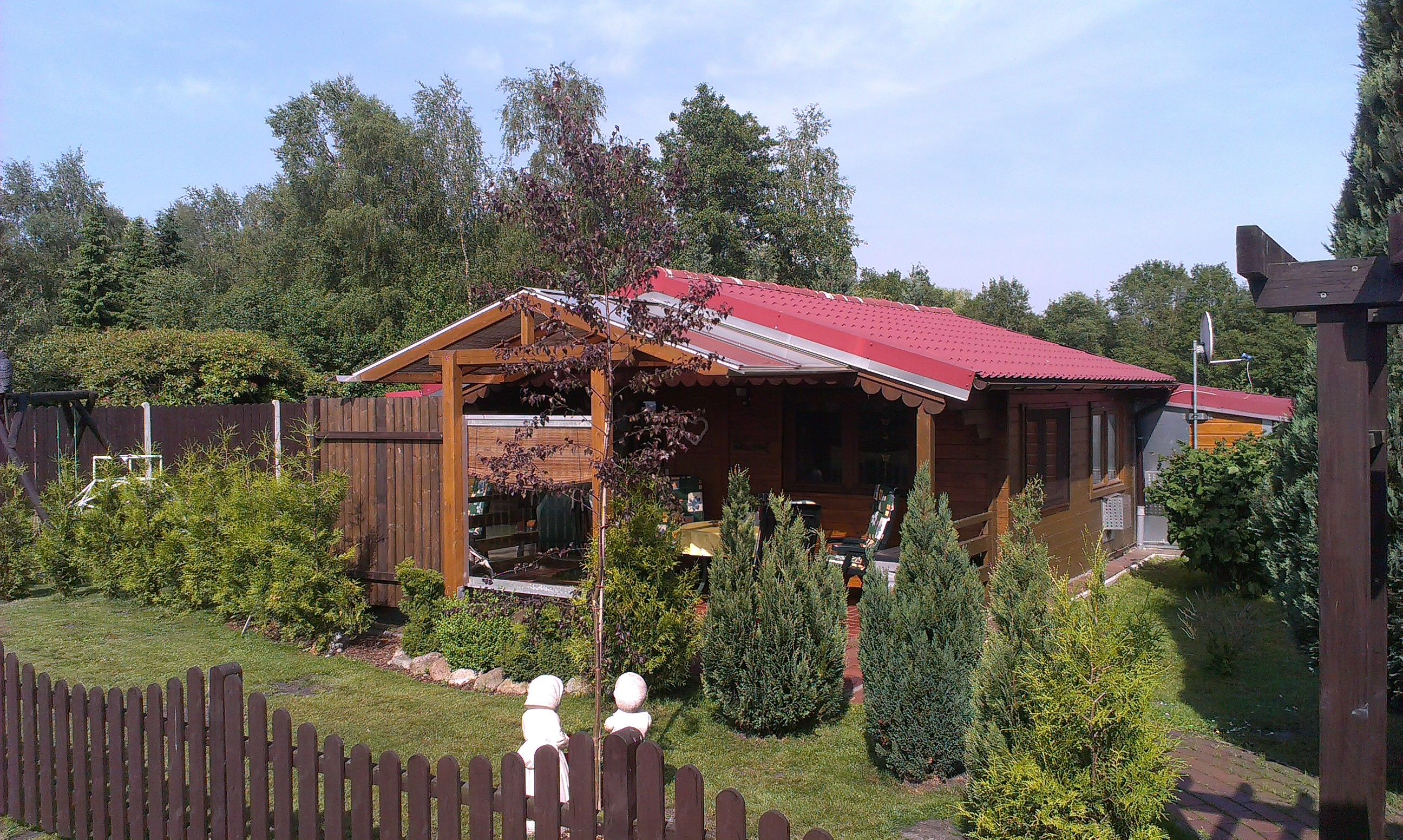 Ferienhaus Thon***, Ostfriesland, Rhauderfehn Buchen ohne