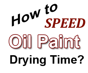 8 Effective Tips For Making Oil Painting Dry Faster Oil Painting Oil Painting Tips Oil Painting Techniques