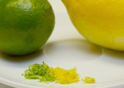 5 Tips for Using Citrus Zests in your Recipes