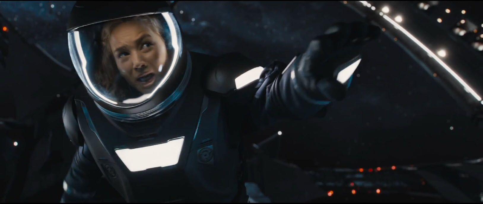 Jennifer Lawrence   Passengers (2016)   Passengers movie ...
