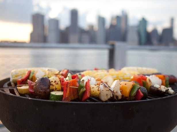 How to Use a Park Grill | Devour the Blog, by Cooking Channel
