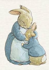 Image result for peter rabbit template   pittsburgh baby shower ...