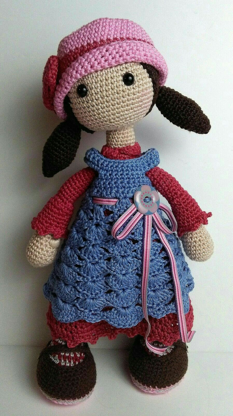 Pin von Sara Tauer auf Barbies, Dolls, Stuffed Dolls, Plushies ...