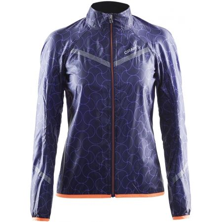 Craft FAETHERLIGHT W Women's cycling jacket