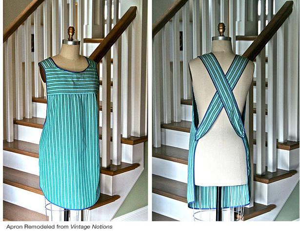 Vintage Notions: The Magic Pattern + Free Project Download! | Tilda ...