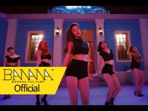 EXID(이엑스아이디)] L I E 엘라이 Music Video - YouTube | Best Korean