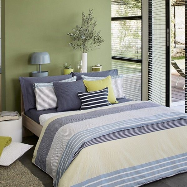 Top 25 Ideas About Bedding For The Boys On Pinterest Rowan Bed Sets And  Stamford. lacoste echappee bed linens  masculine bedding over 200 mens