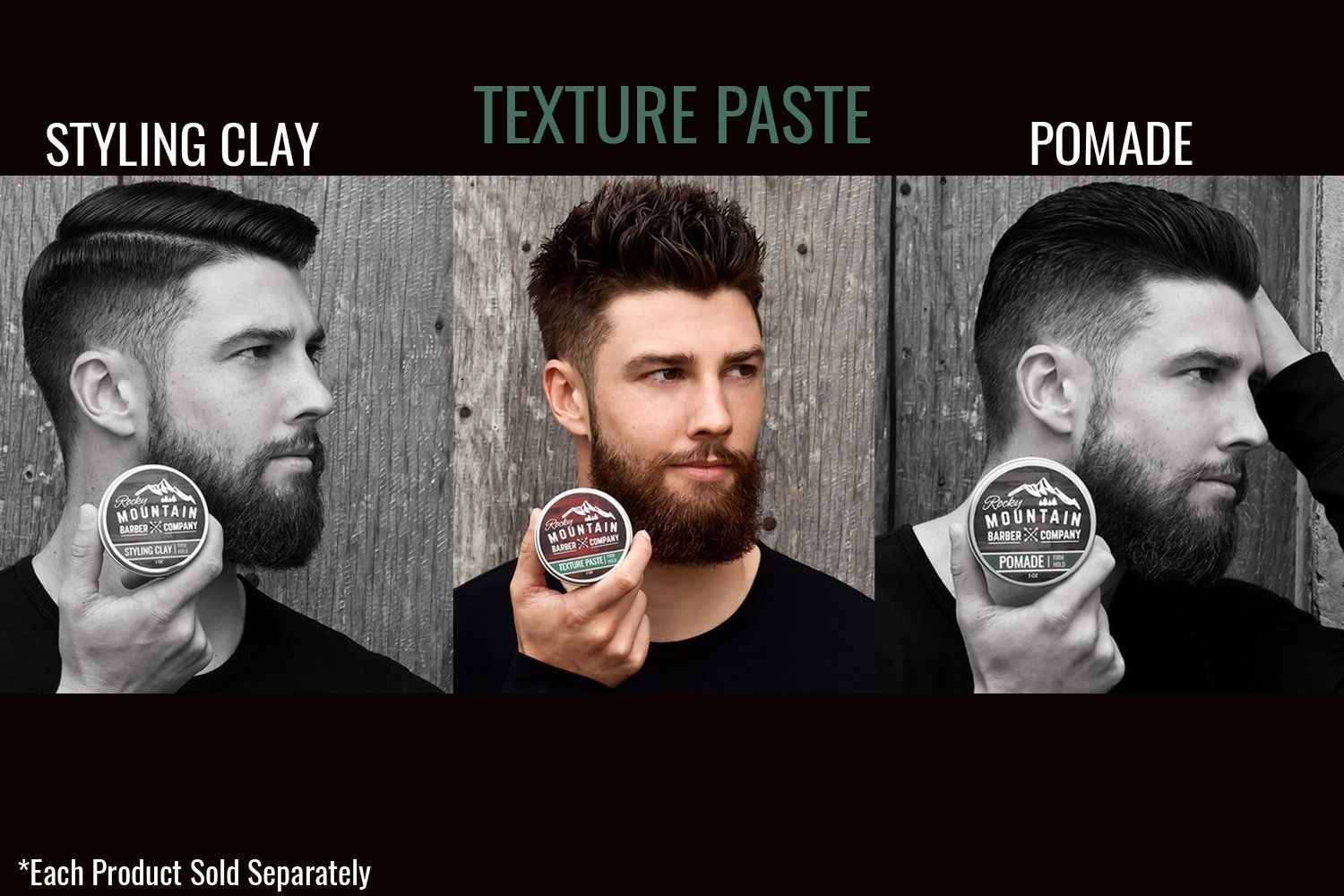 Texture Paste For Men Canadian Made Hair Styling Cream With Pliable Light Firm Hold For All Hair Styles Shine Fr Styling Cream Hair Cream How To Make Hair