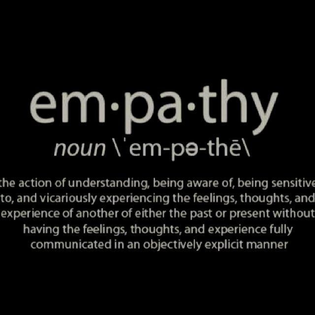 two empaths dating Explore lifehack for similar 15 things to remember if you love an but most empaths feel unbelievably connected to animals and have a one or two.