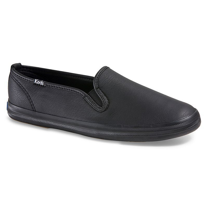 a34080b5d1f58 Keds Champion Women s Slip-On Leather Shoes