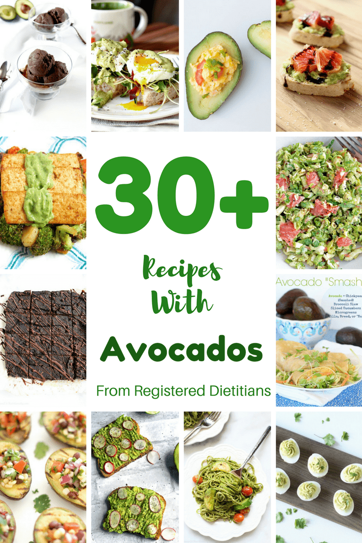 Healthy Recipes With Avocados Easy Recipes With Avocados Along With Low Carb Dinner Dessert Avocado Recipes Healthy Avocado Health Benefits Avocado Recipes