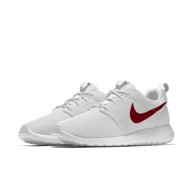 Órgano digestivo libertad religión  Nike Roshe One Essential iD Shoe | Nike, Sneakers nike, Nike women