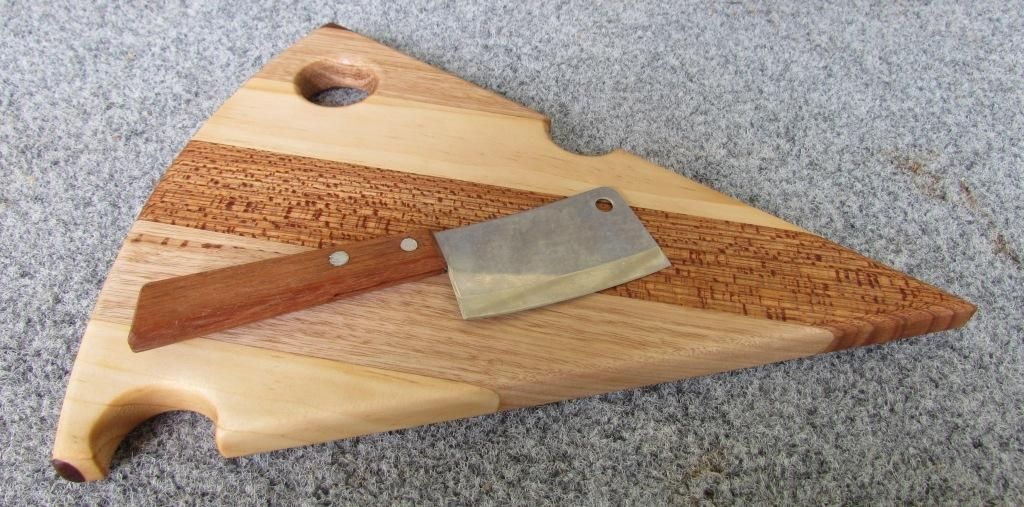 Wooden Cheese Boards ~ Bread serving board our sets of three make an ideal gift