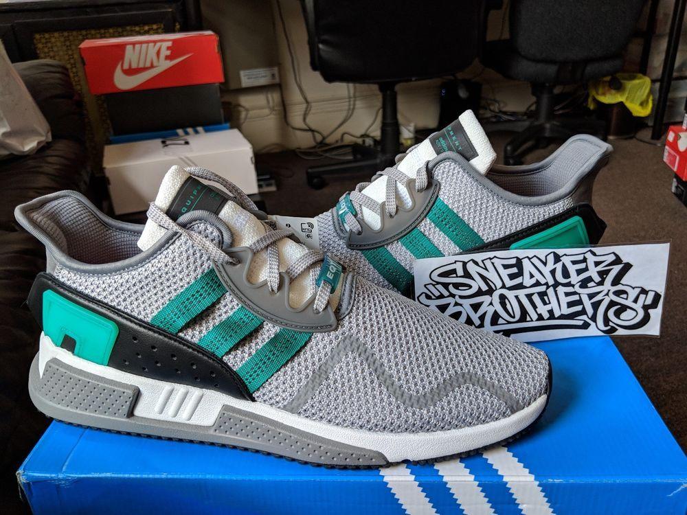 Adidas Originals EQT Cushion ADV Grey