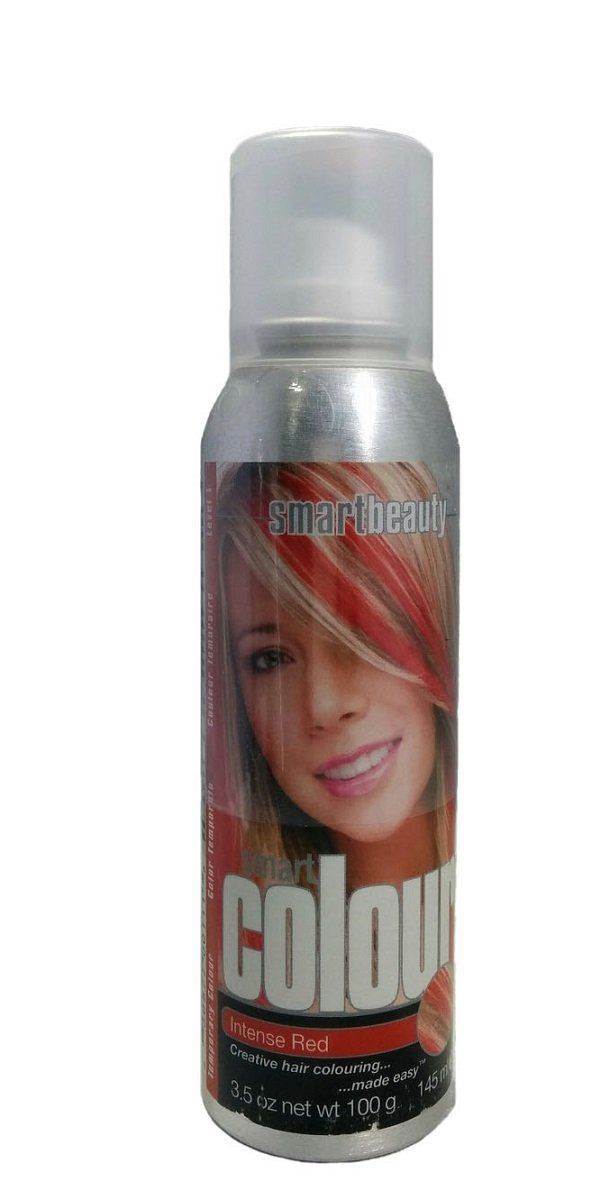 Intense Red Temporary Hair Color Spray More Info Could Be Found At