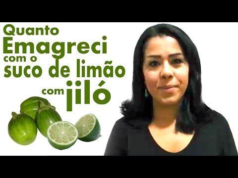 Youtube Com Imagens Emagrecer Suco De Limao Limao Emagrecer