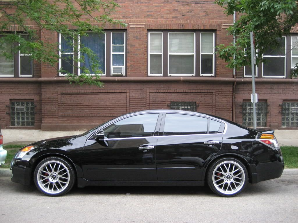 nissan altima 2009 tuning cars pinterest nissan altima 2009 tuning vanachro Image collections
