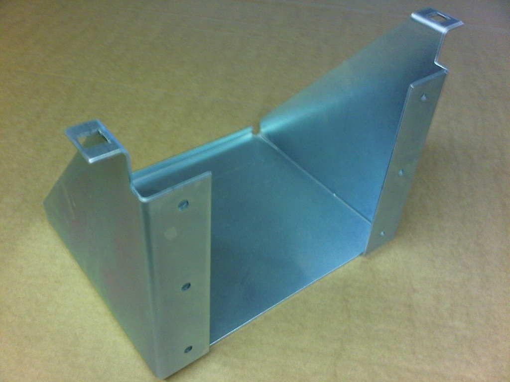Bracket Amp Angle Gallery In 2018 Cnc Bending Sheet
