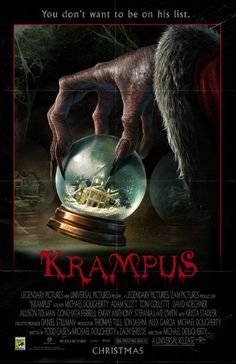 Watch Krampus (2015) Movie Online Free
