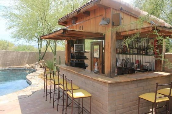 14 Patio Designs - Perfect Project for This Summer