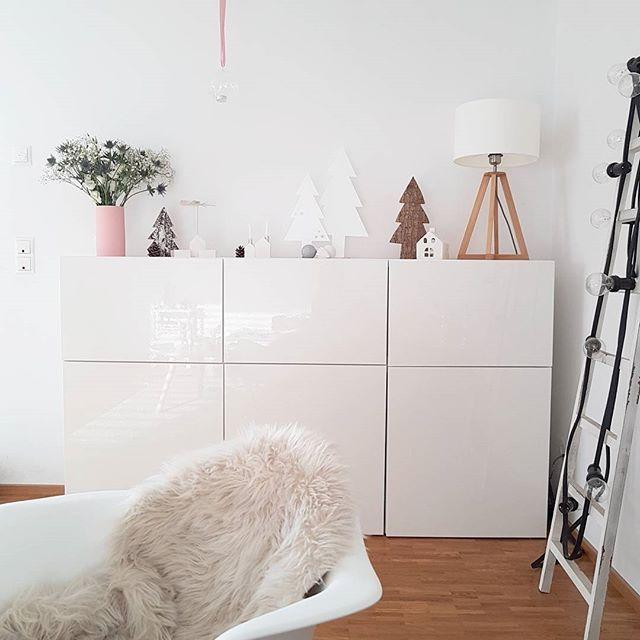 Besta Christmas Sweets Design Living Ikea Living Room Condo