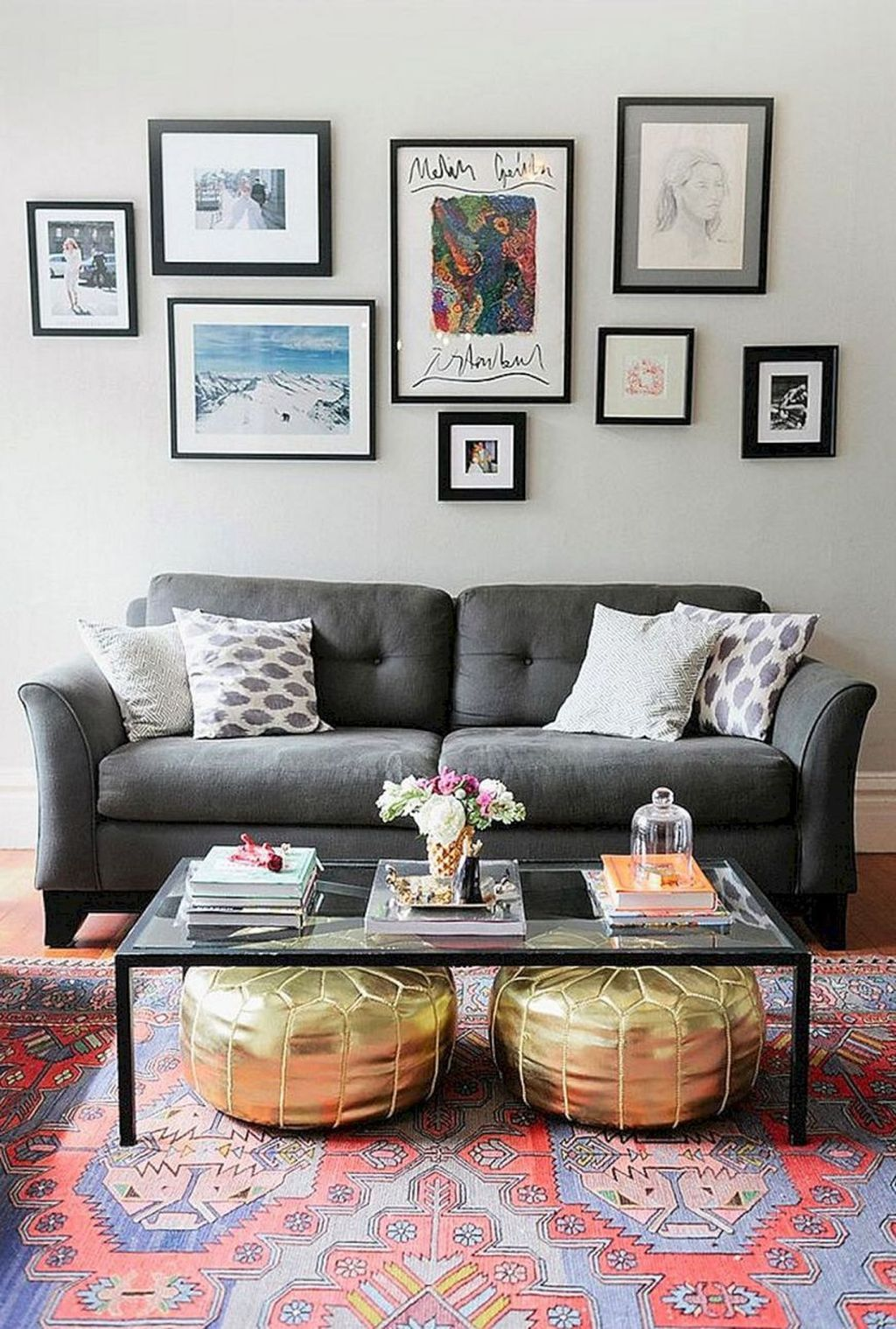 92 Cozy Studio Apartment Decoration Ideas on a Budget | Cozy studio ...