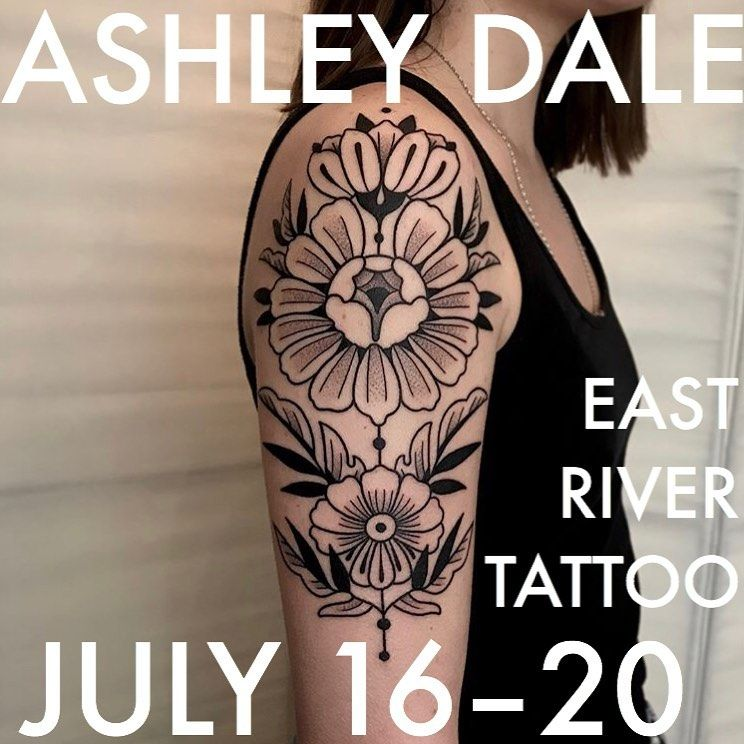 East river tattoo on instagram excited to