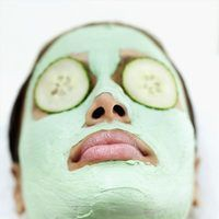Photo of Homemade Remedy for Dry & Wrinkled Skin – Masque