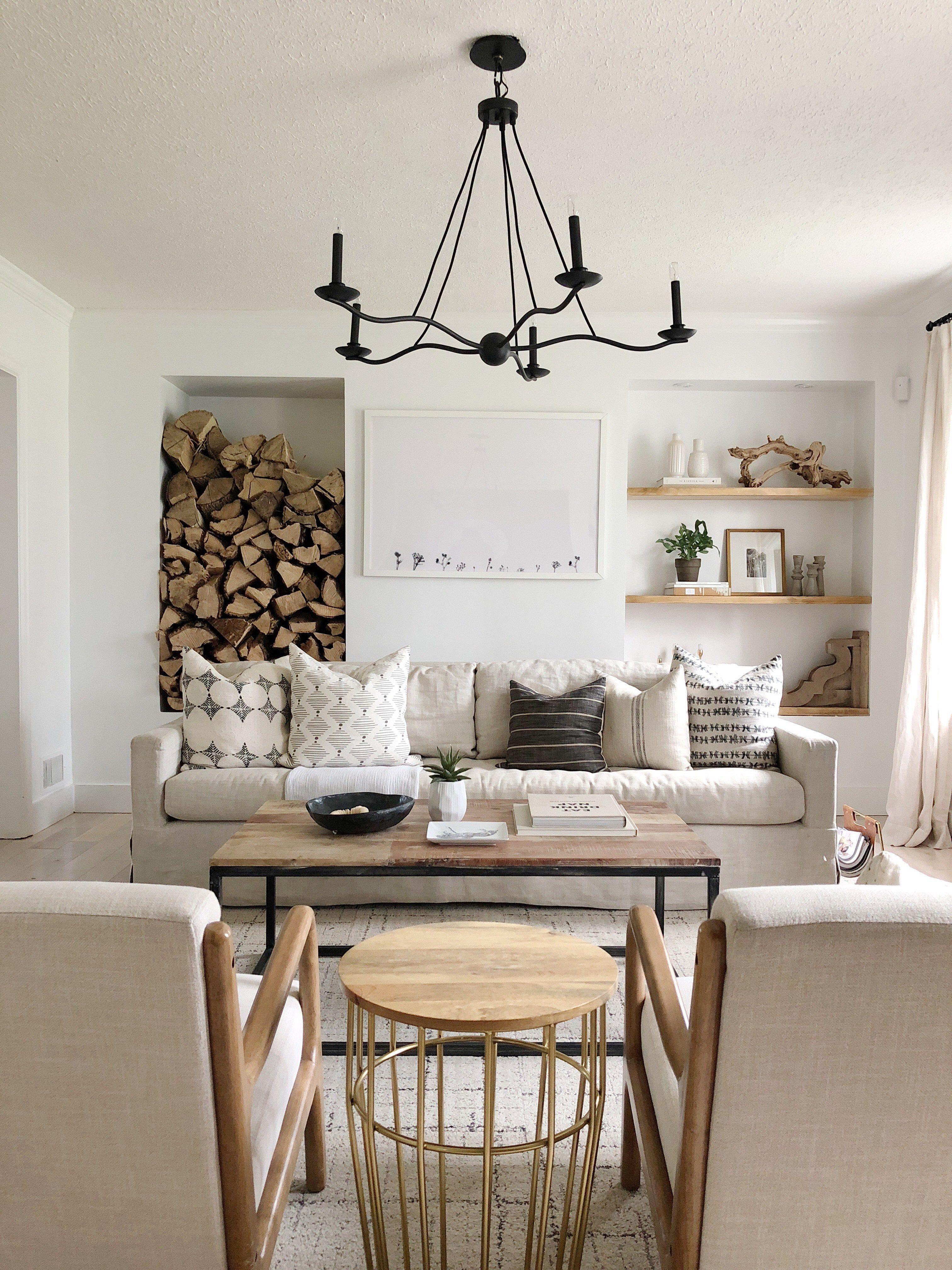 15 Most Beautiful Rustic Home Interior Decoration Ideas Rustic Home Interiors Living Room Designs Living Room Lighting