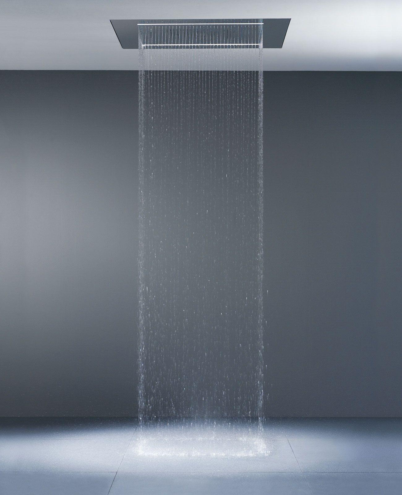 Balance Modules / RainSky E / Bath & Spa / Shower panel ...