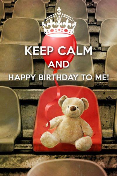 Wish Happy Quotes I Birthday Funny My Self