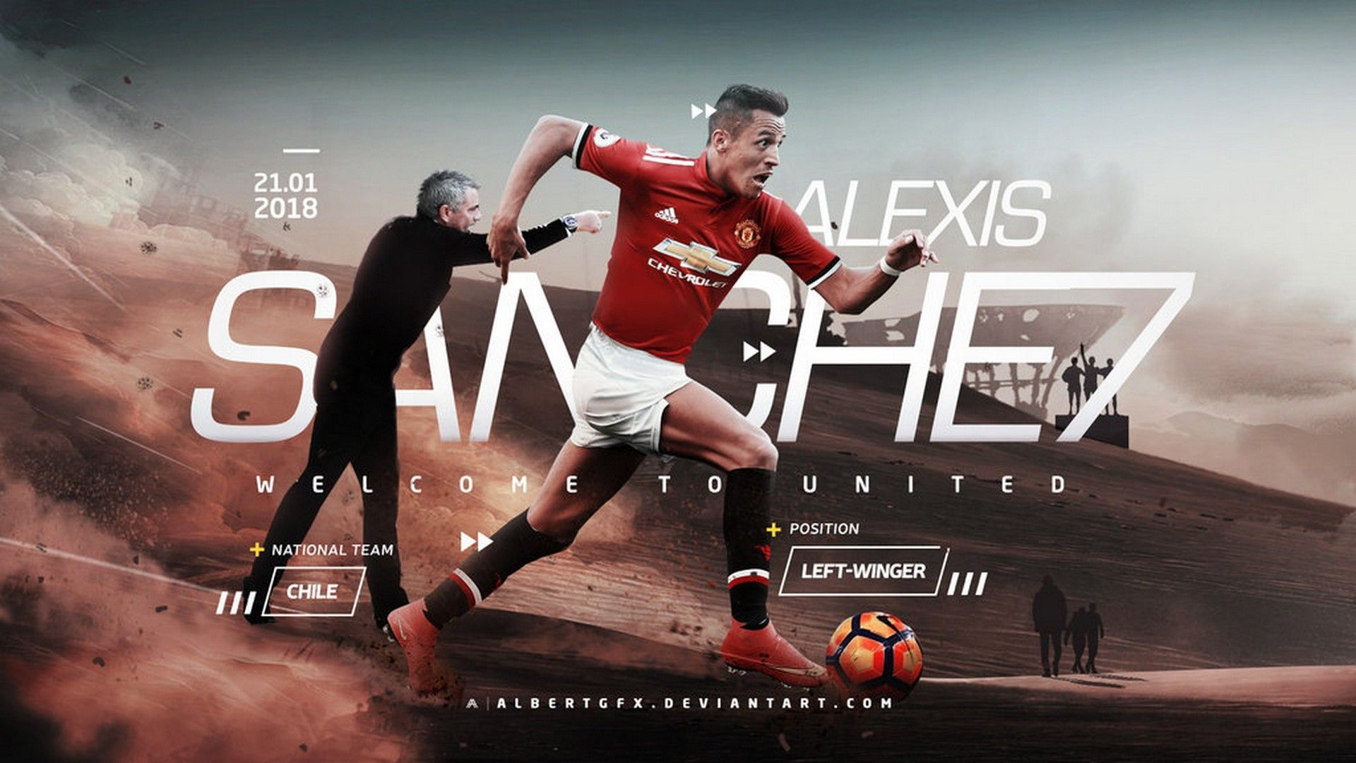 Alexis Sanchez 7 Manchester United Wallpaper Hd 2020 Live Wallpaper Hd Manchester United Wallpaper Alexis Sanchez Manchester United Manchester United