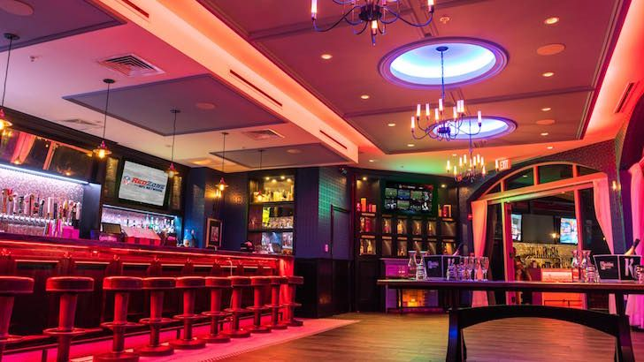 American social bar kitchenwith locations in miami fort