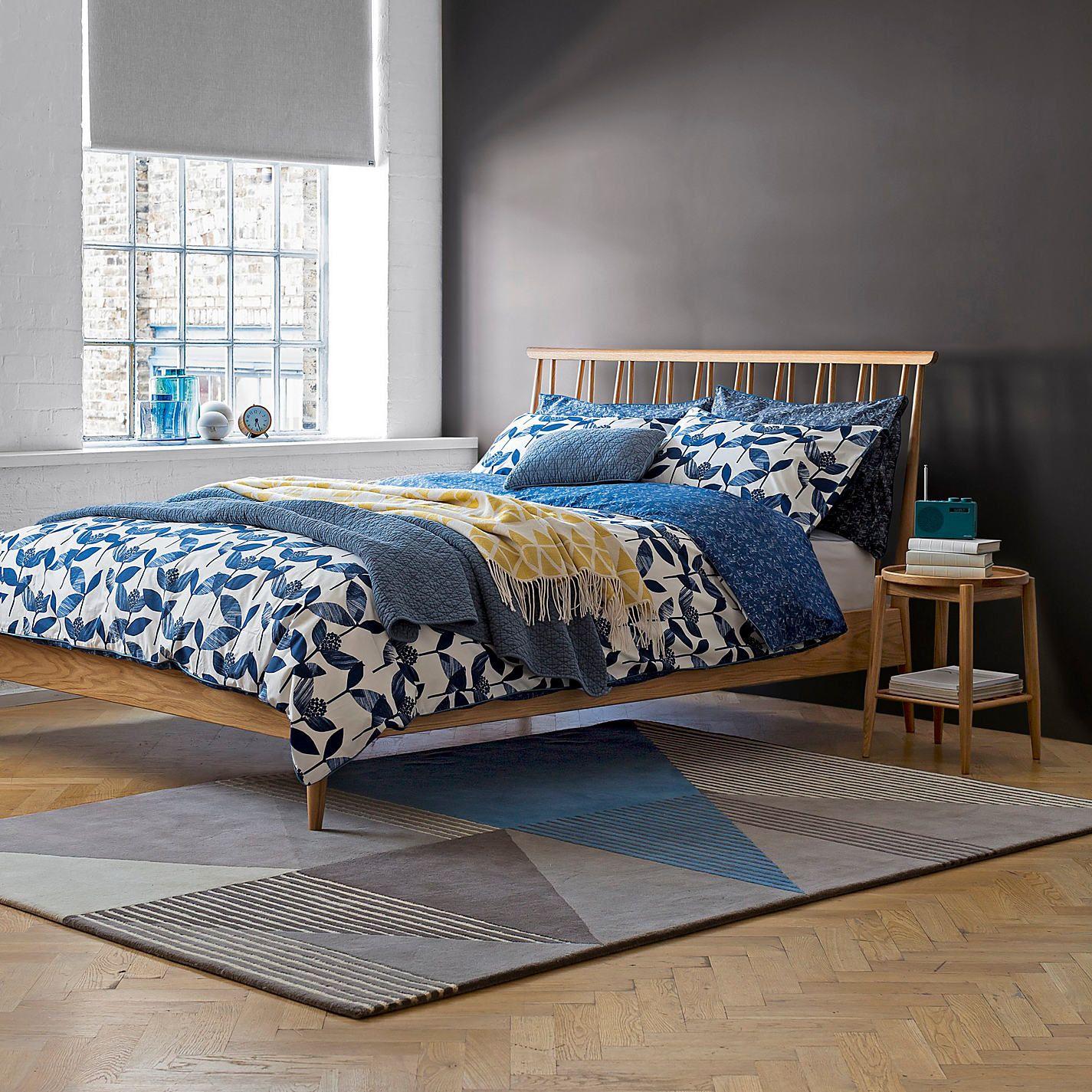 Image result for shalstone bed frame Bed frame, Birch