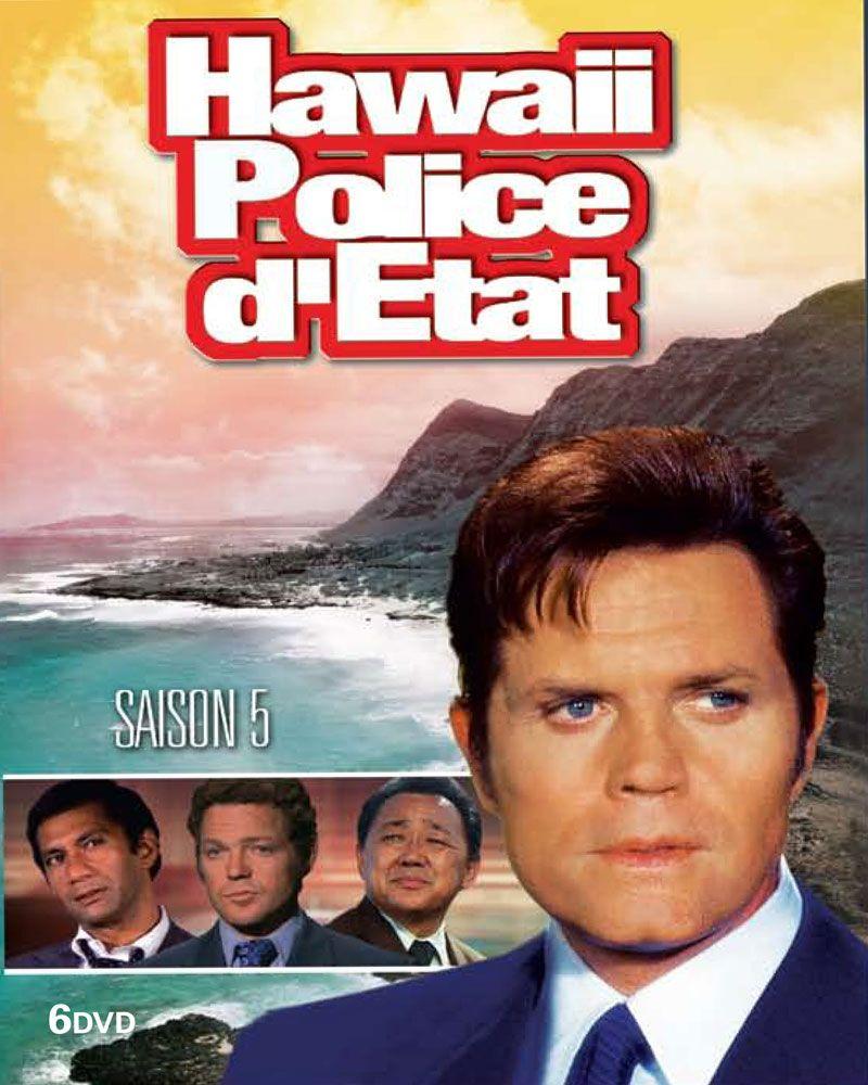 Hawai Police D Etat : hawai, police, Hawaï, Police, D'Etat, Séries, Télé,, Exercices, Fitness