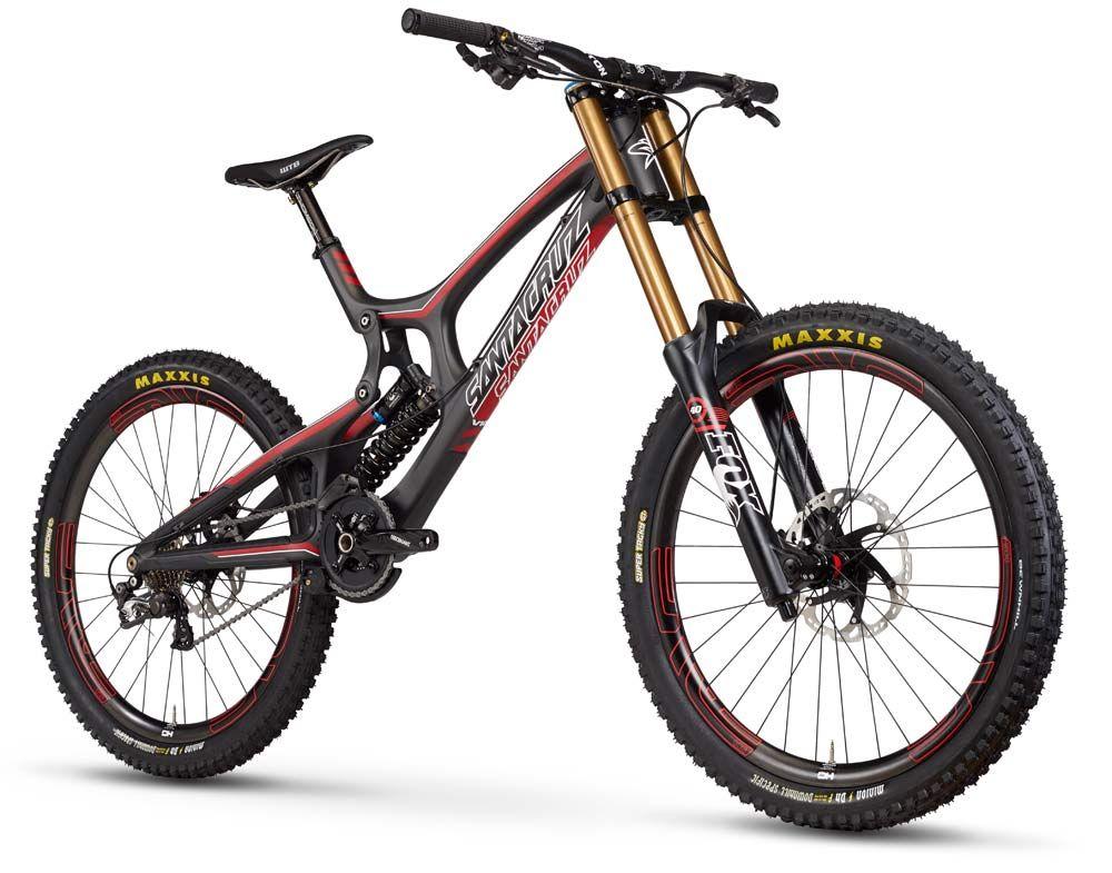 best downhill mountain bike brands