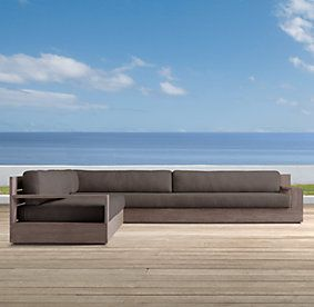 marbella furniture collection. Marbella Collection- Natural Teak (Outdoor Furniture CG) | Restoration Hardware Collection