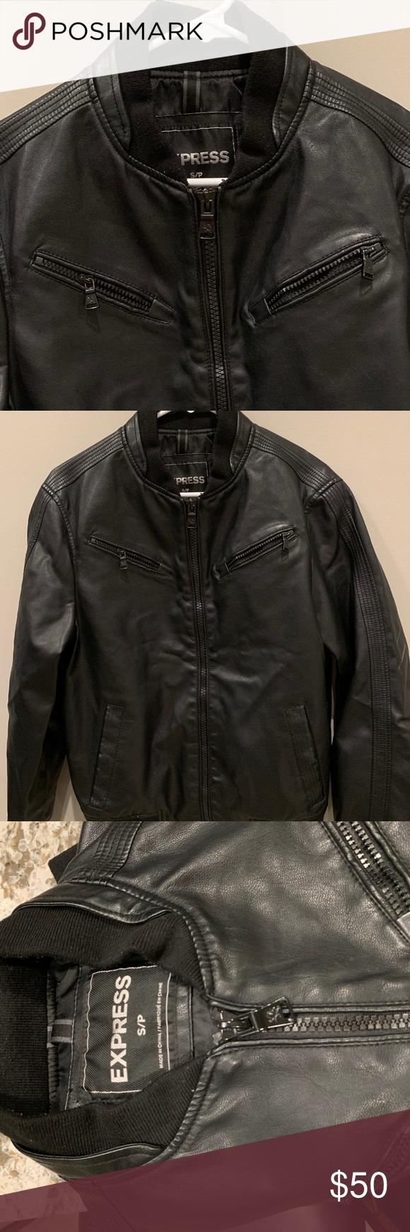 Express Leather Bomber Jacket Black Small Leather Bomber Jacket Black Bomber Jacket Leather Bomber [ 1740 x 580 Pixel ]
